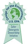 EPA Safer Detergents Stewardship Initiative
