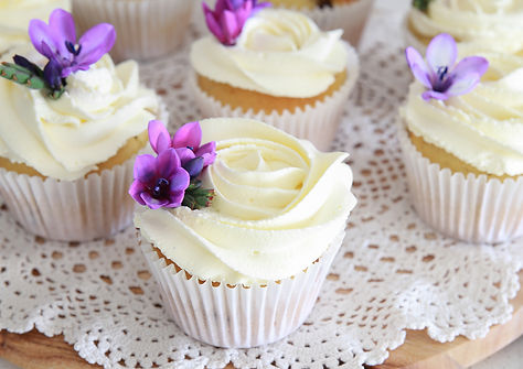 French Buttercreme