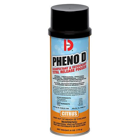 Pheno D