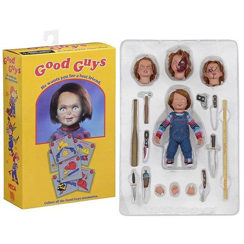 Good Guys Chucky Figure