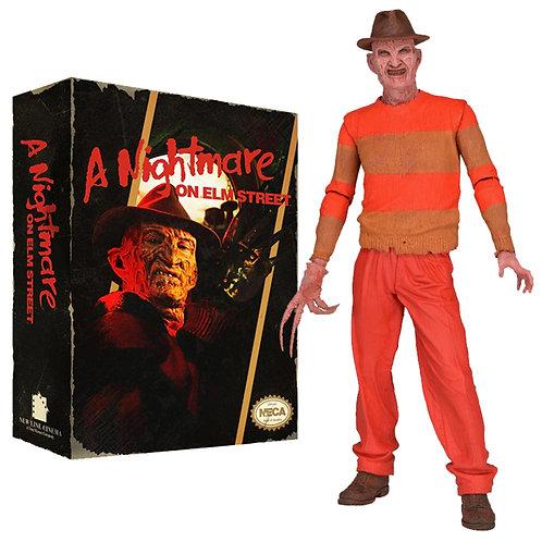 Freddy Kruger - Orange Jump Suit