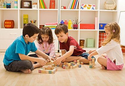 Play Therapy Savannah GA