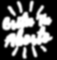 GTA brillos logo blanco fondo transparen