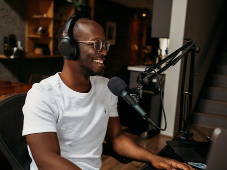 5 Must-Listen Podcasts To Amplify Small Business Digital Marketing Strategy and Growth