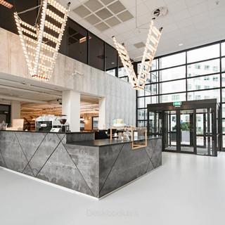 oVVice Rotterdam