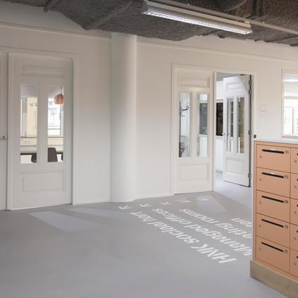 Het Nieuwe Kantoor