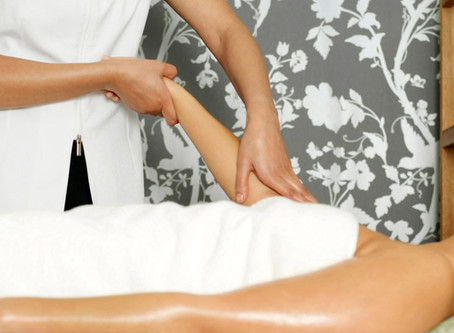 Why Sticking with One Massage Therapist Will Get You Better Results