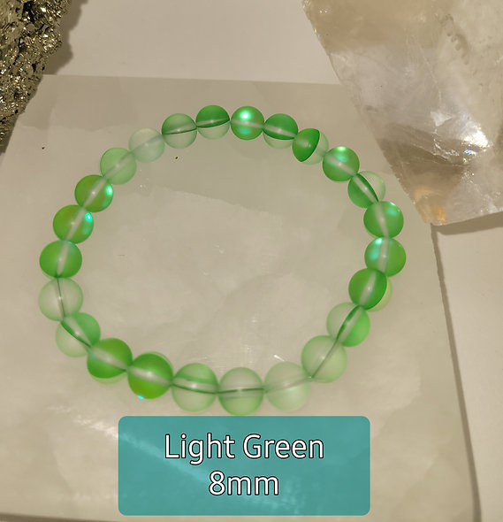 Light Green 8mm