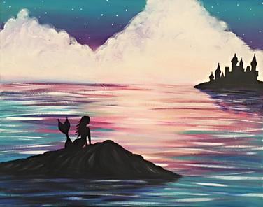 NEW! Mermaid Daydream