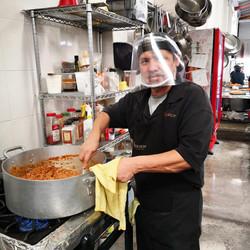 Cocina Providencia (2)
