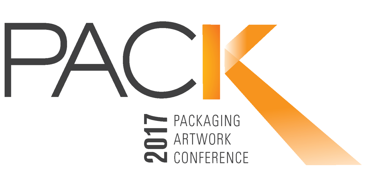 PACk 2017 | Packaging Artwork Conference