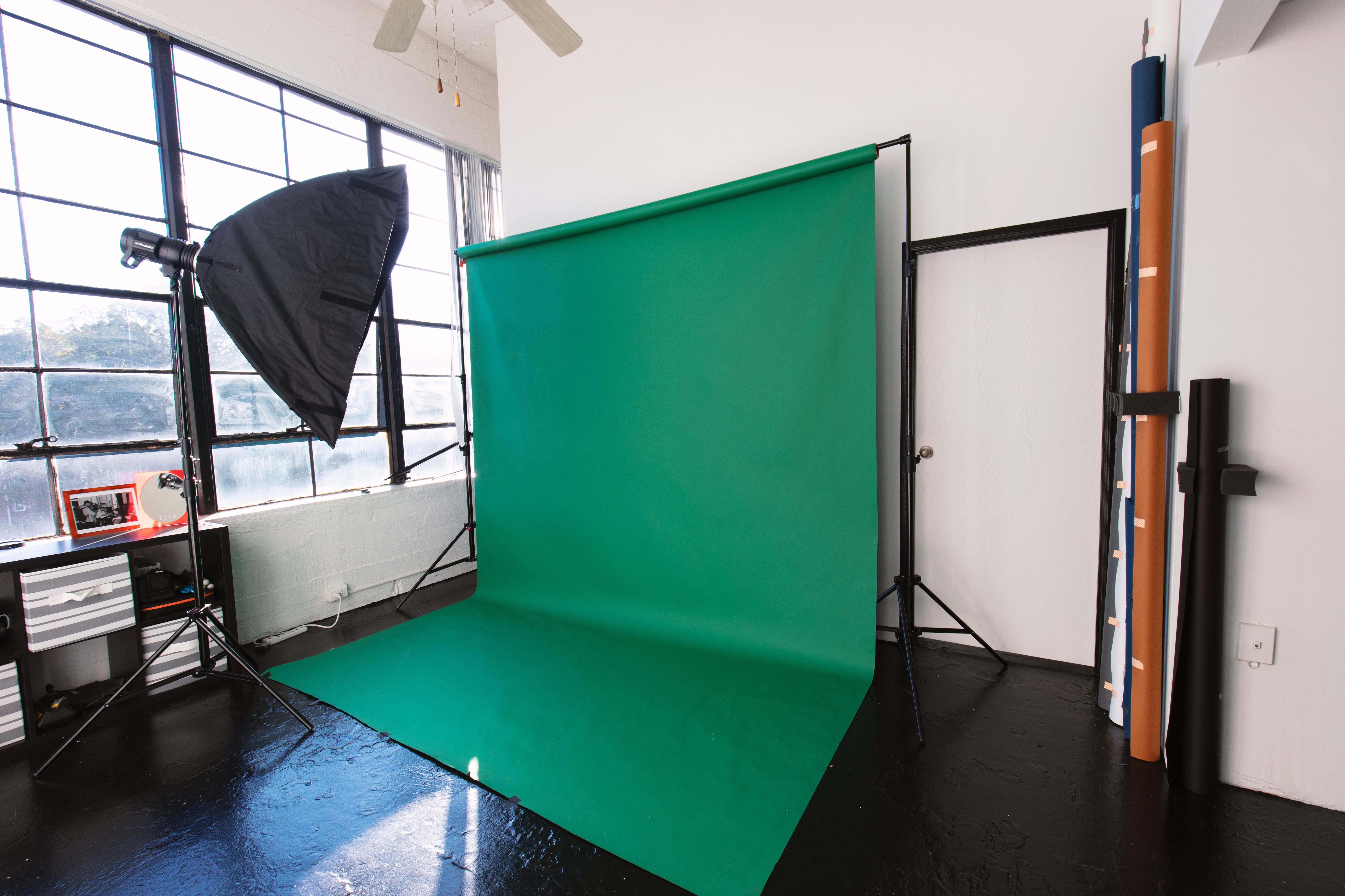 Studio Rental 2 Hours