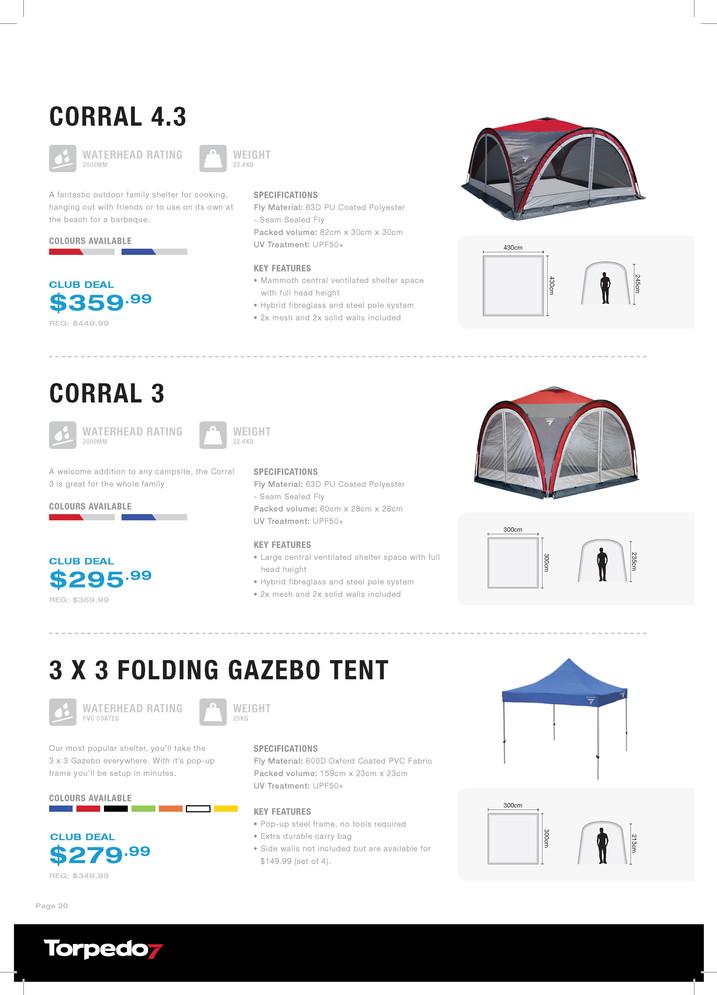 20160927 - Torpedo7 Tent Catelogue - Fin
