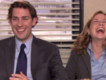 This Is Your Brain On The Office: Humour, Pop Culture, and Well-Being