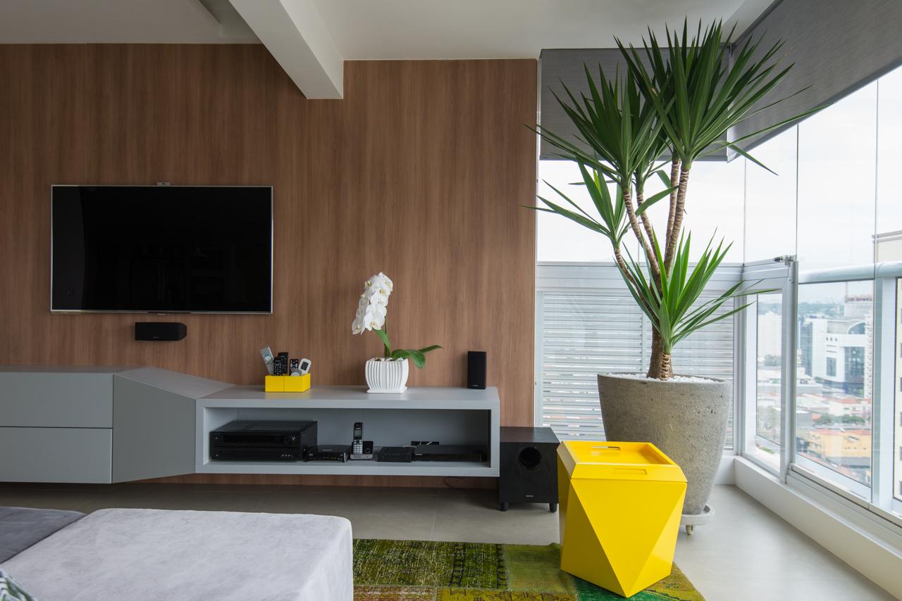Apartamento Fernão