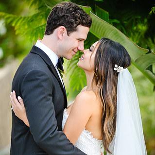 Nikka & Dave // Darlington House Wedding