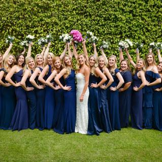 Scripps Forum Wedding // Margaret & Jay