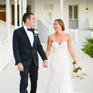 Hotel del Coronado Wedding // Ruthie & Sean