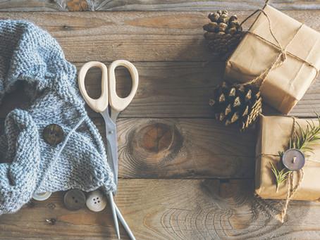 December Newsletter: Find The Magic