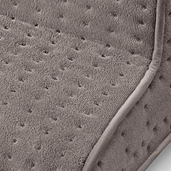 FW20 Cosy Footwarmer - Taupe