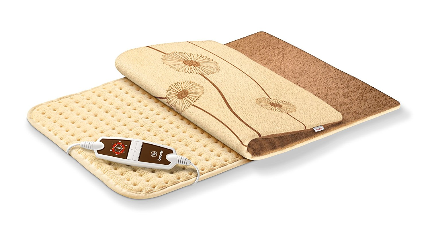 Beurer HK125 XXL Luxury Heat Pad