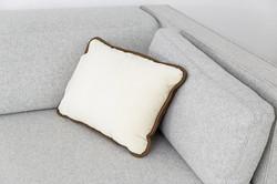 Cosy Heated Cushion/Heat Pad