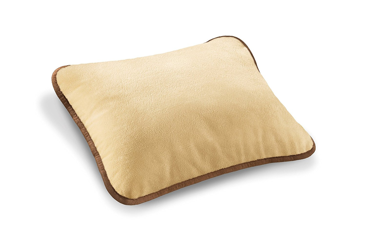 Cosy Heated Cushion/Heat Pad