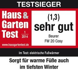 Beurer FW20 Cosy Footwarmer