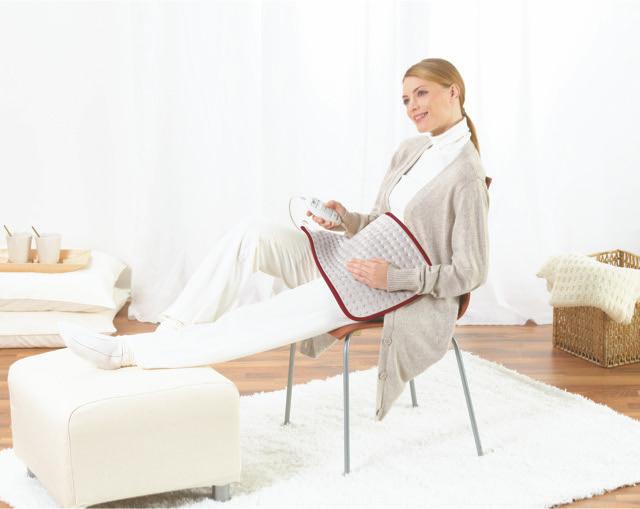 Beurer HK Comfort heat pad