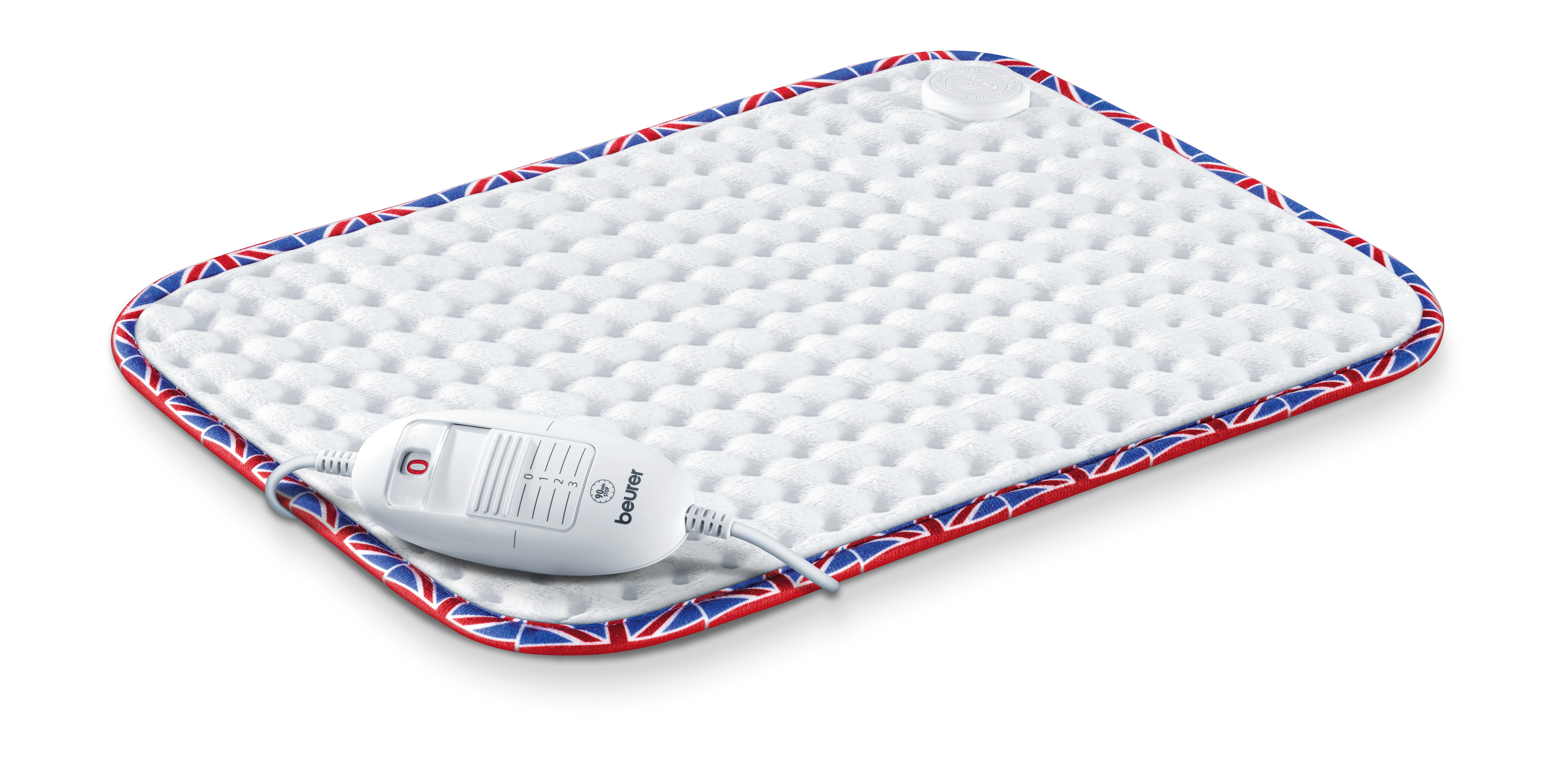 Beurer HK-UK Edition Cosy Heat Pad
