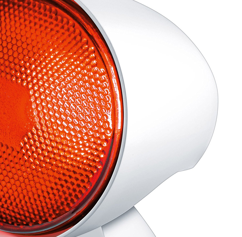 Beurer IL21 150W Infrared Heat Lamp