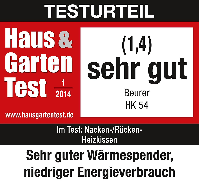 Beurer HK54 Shoulder + Neck Heat Pad