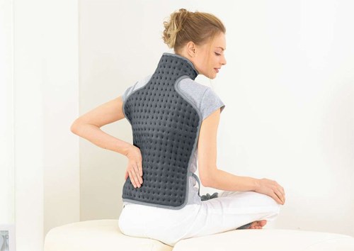 Beurer HK 53 Neck and Back Heat Pad