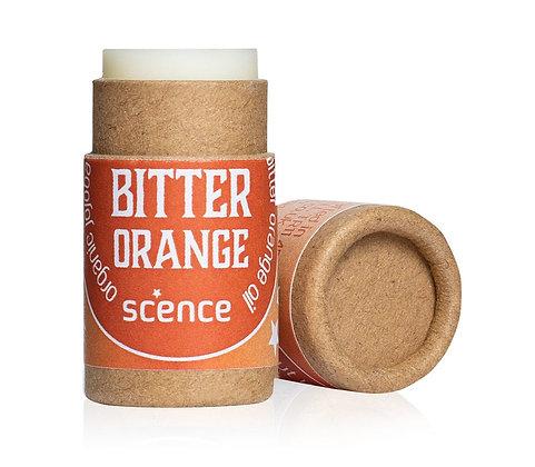 Scence Lip Balm - Bitter Orange
