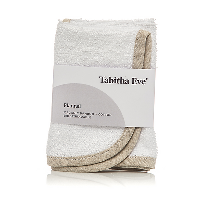 Tabitha Eve Organic Bamboo Flannel