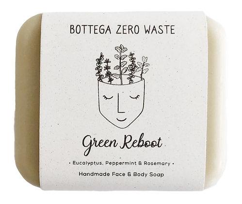 Bottega Zero Waste Soap - Green Reboot