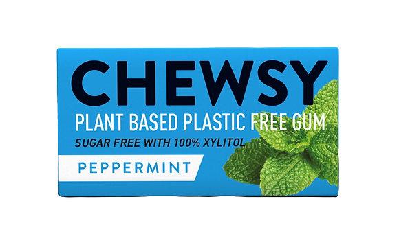 Chewsy Plastic-Free Chewing Gum