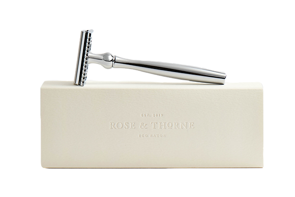 Rose & Thorne Safety Razor