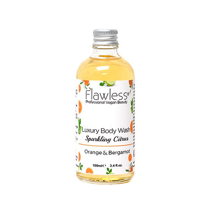 Flawless Body Wash - Sparkling Citrus