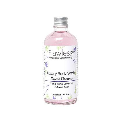 Flawless Body Wash - Sweet Dreams