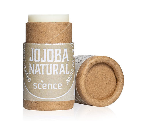 Scence Lip Balm - Natural