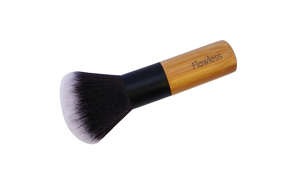 Flawless Powder and Blusher Brush