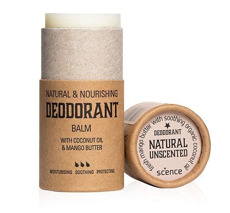 Scence Deodorant - Natural