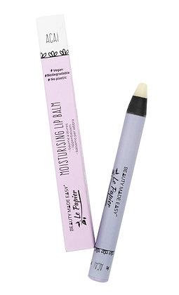 Beauty Made Easy Le Papier Lip Balm - Acai
