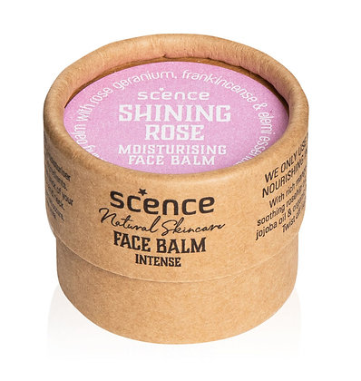 Scence Face Balm - Shining Rose