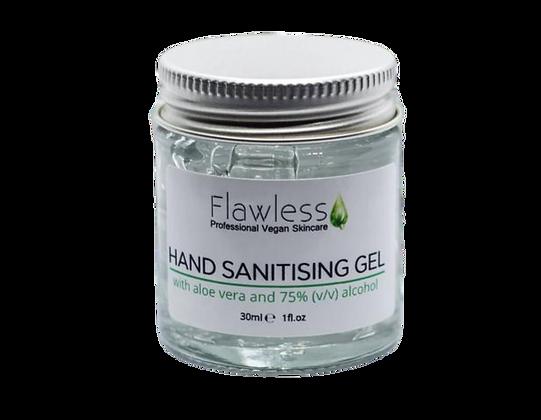 Flawless Hand Sanitiser Gel