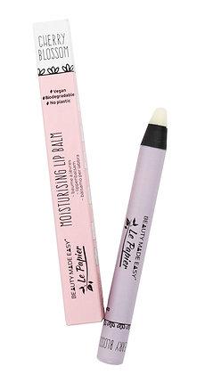 Beauty Made Easy Le Papier Lip Balm - Cherry Blossom