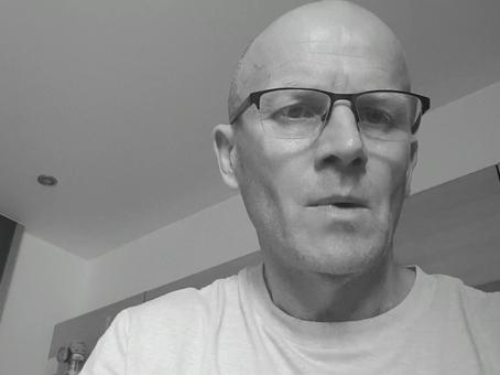 My hip op video blog day 2