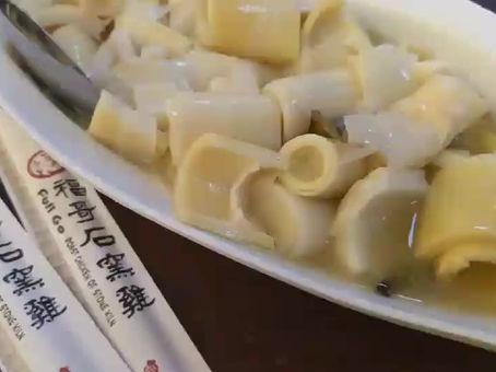 [礁溪]福哥石窯雞