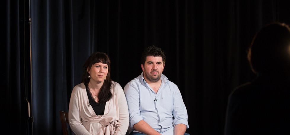 Monika & Fernando